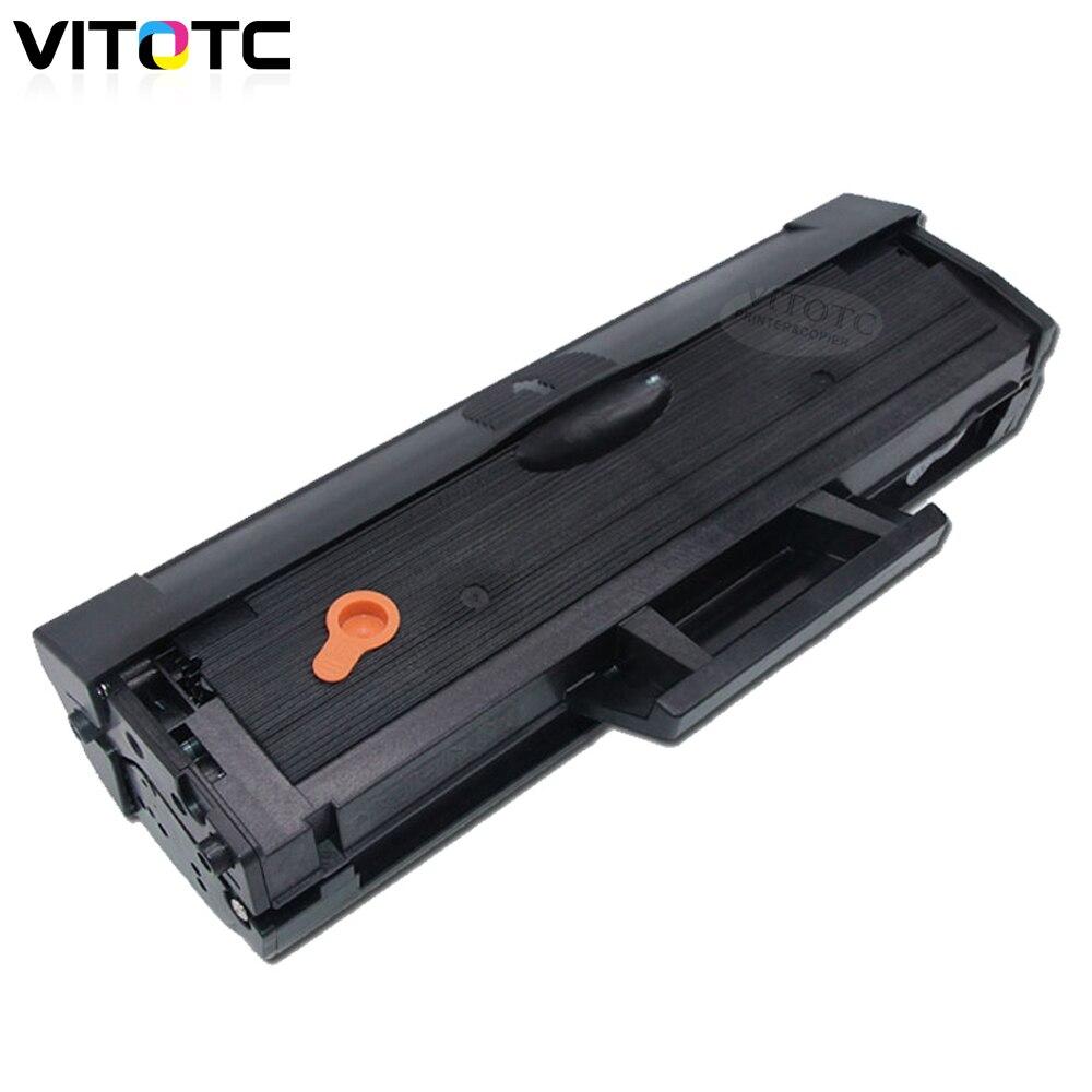 Cartucho de tóner 106R02773 compatible para Fuji Xerox Phaser 3020 WorkCentre 3025 cartucho de impresora con reinicio de repuesto de polvo Chips
