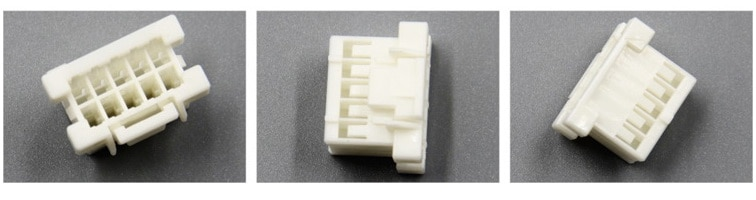 XADRP-10V conn الإسكان مساكن xad 10pos dl 2.5 ملليمتر موصلات محطات إيواء 100% ٪ أجزاء جديدة ومبتكرة