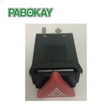 8L0941509M para Audi A3 09/1996-07/2001 LUZ DE PELIGRO botón de Flash interruptor 8L0 941 509M