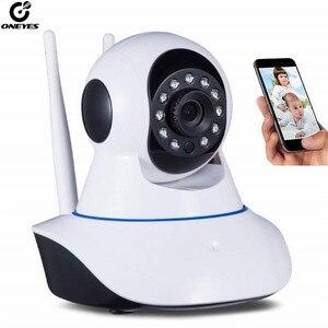 Surveillance Camera wifi Camera Surveillance Home Security Two Way Audio HD 720P 1080P IP Camera Night Vision Baby Monitor