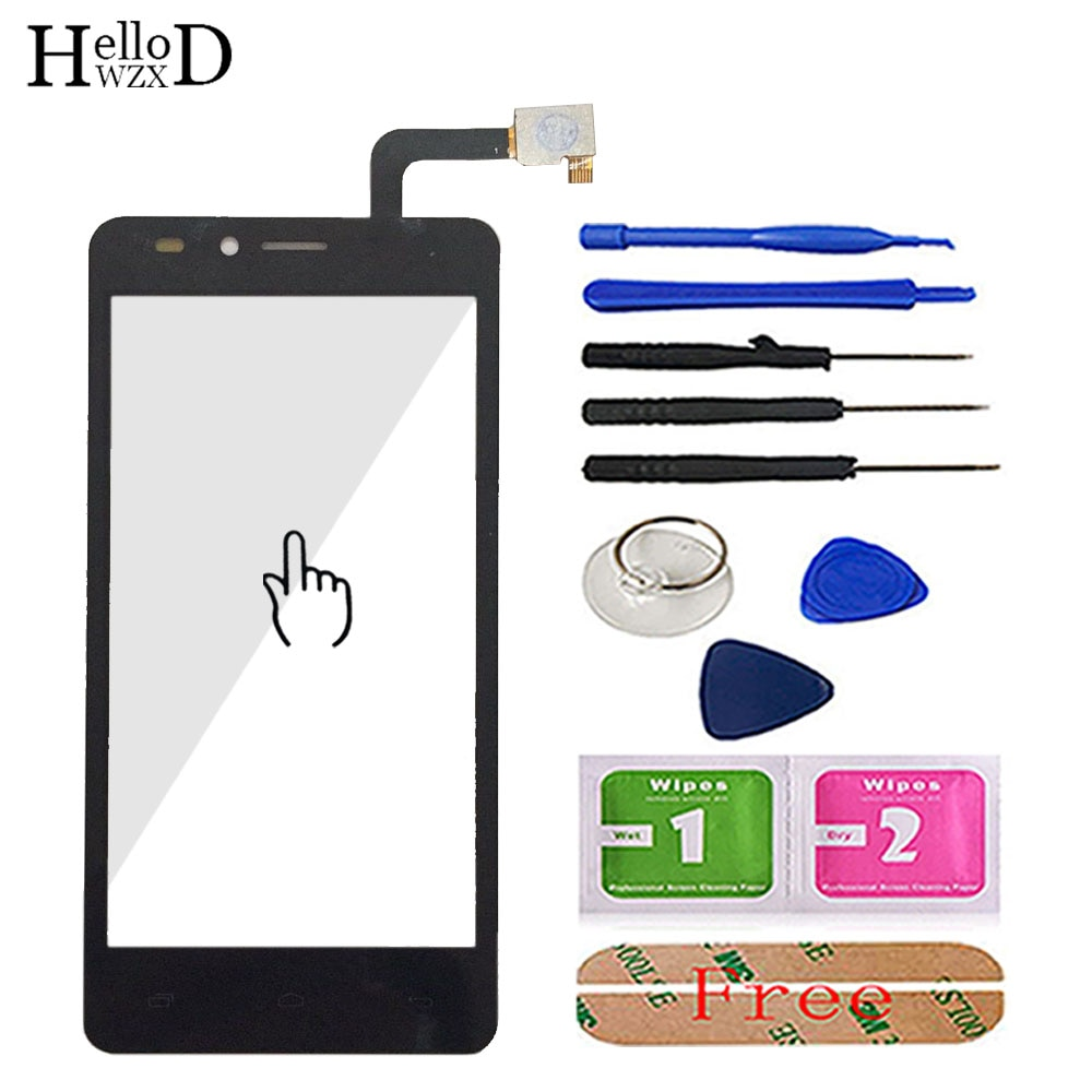 Mobile Phone Touch Glass TouchScreen For MTC Smart Sprint 4G Touch Screen Glass Digitizer Panel Lens