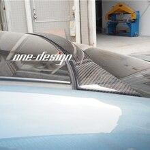 For Mazda 6 2015-2018  atenza Spoiler High Quality Carbon fiber Material Car Rear Rear Spoiler For Mazda 6 atenza  Spoiler
