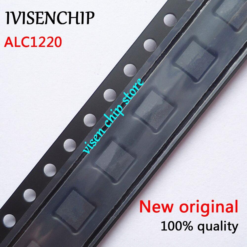 2-10 piezas ALC1220 ALC1220-CG QFN-56