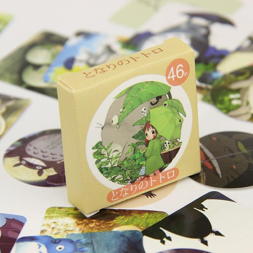 46-pz-set-carino-il-mio-vicino-totoro-del-fumetto-adesivi-adesivo-sticker-adesivi-decorazione-fai-da-te