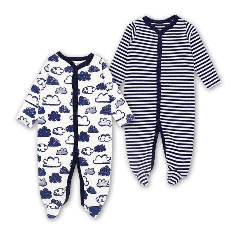 2018 nueva ropa de bebé recién nacido mameluco para bebé niña ropa de bebé de manga larga producto infantil 2 uds conjuntos de bebé