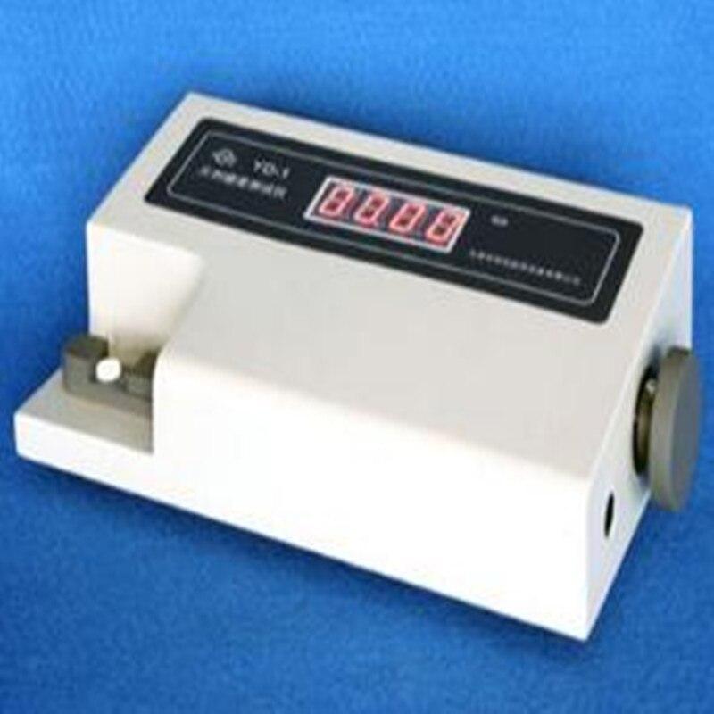 YD-1  Tablet Hardness Tester Physical Measuring Instrument hardness testing machine