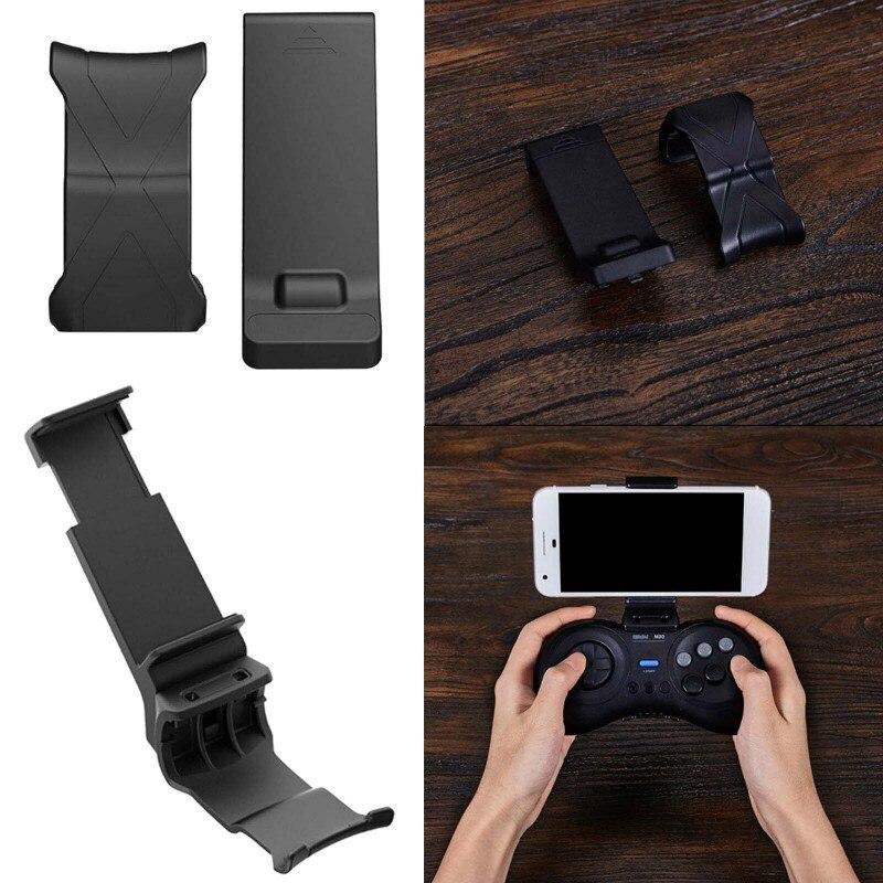 Juego para teléfono móvil soporte de juego para 8bitdo soporte xtander para inalámbrico NES30 Pro FC30 Pro controlador conveniente para jugar juegos