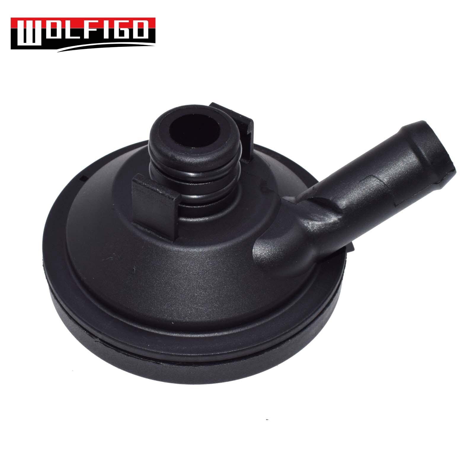 WOLFIGO Válvula de ventilación para Renault Megane Scenic II 2,0 16V 8200184165, 8200291355 nuevo