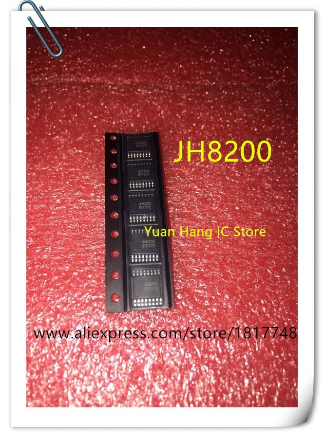 Free Shipping JH8200 8200 Mobile DVD EVD power management IC