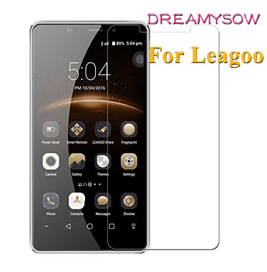 Dreamysow закаленное стекло для Leagoo S8 S9 T8S T5C M8 Pro 5,7 дюймов M5 Plus Power2 Xrover чехол для телефона Защитная пленка для экрана