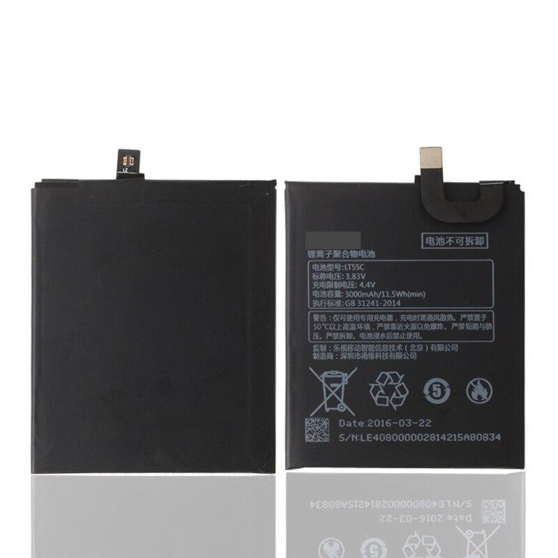 100% oryginalny tworzenia kopii zapasowych dla Letv leEco X500 LT55C bateria do Letv leEco X500 LT55C inteligentny telefon komórkowy + + śledzenia no + w magazynie