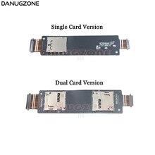 Pour ASUS ZenFone 5 A500CG A500KL A501CG support de lecteur de carte SIM