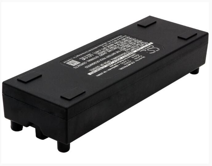Batería de 6800 mAh para MACKIE FreePlay sistema PA portátil J22622 batería inalámbrica para auriculares