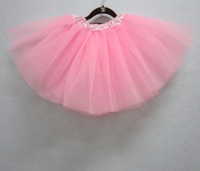 Модная балетная юбка пачка для маленьких девочек, детская летняя юбка пачка, 5 цветов, юбки для девочек, танцевальная вечерняя бальная подъюбка, костюм 2017 kids tutus girls tutu skirtbaby girl tutu skirt   АлиЭкспресс