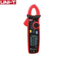 UNI-T UT210D Digital Clamp Meter True RMS AC DC Current Voltage Multimeter Resistance Measure Auto Range Electrical Tester