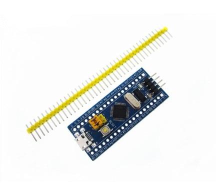 10 шт./лот STM32F103C8T6 CKS32F103C8T6 ARM STM32 минимальная системная плата модуля