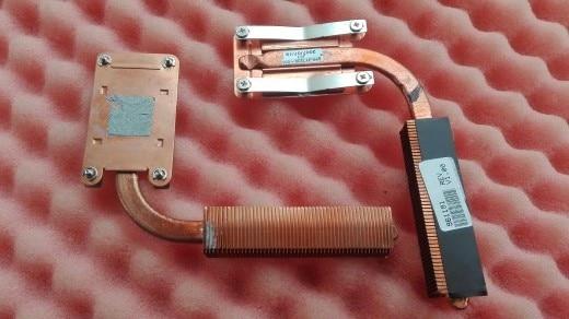 Refrigerador para HP NC6230 NC6220 NC6320 NX6320 NX6130 NX6120 NX6310 de disipador de calor 417230-001