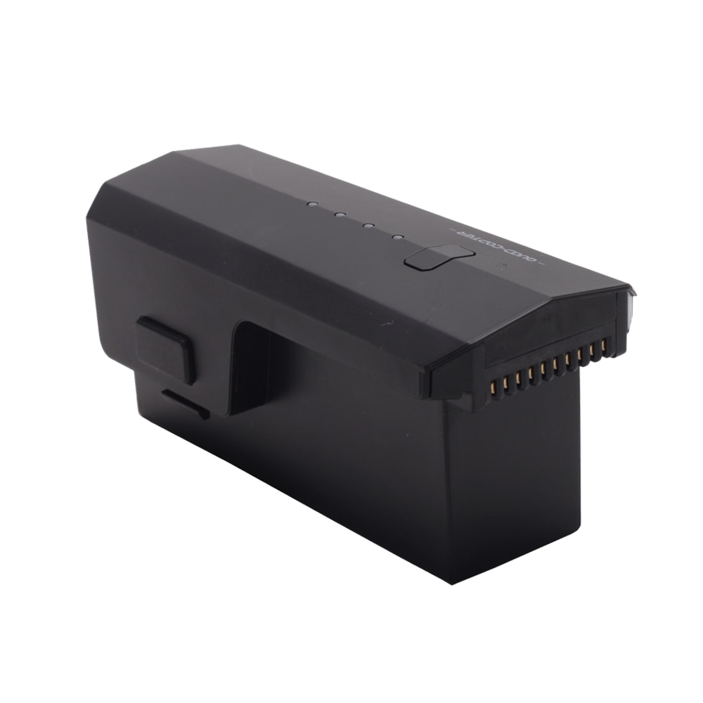 SJRC F11 F11 4K Pro GPS Drone Battery 11.1V 2500 mAh LiPo Battery Spare Parts Accessories for F11 4K