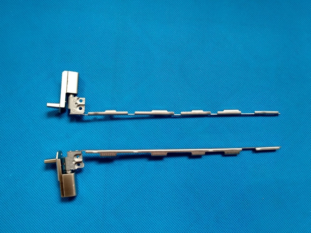 New Laptop Lcd Hinges Kit For Lenovo Thinkpad T420 T420i LCD L+R 04W1610 04W1612 04W1611