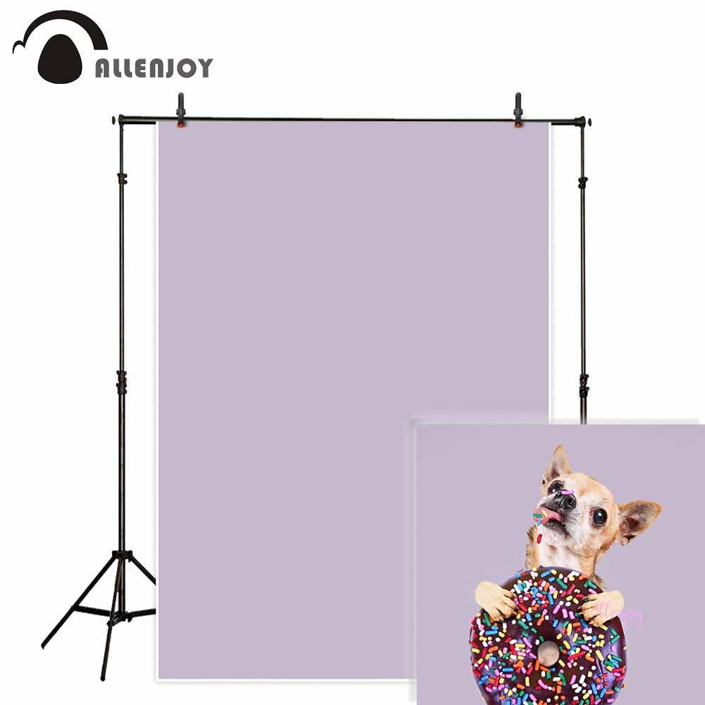 Backdrop de lilac para estúdio de fotos, cor sólida, fundo de fotografia retrato, chamada fotográfica