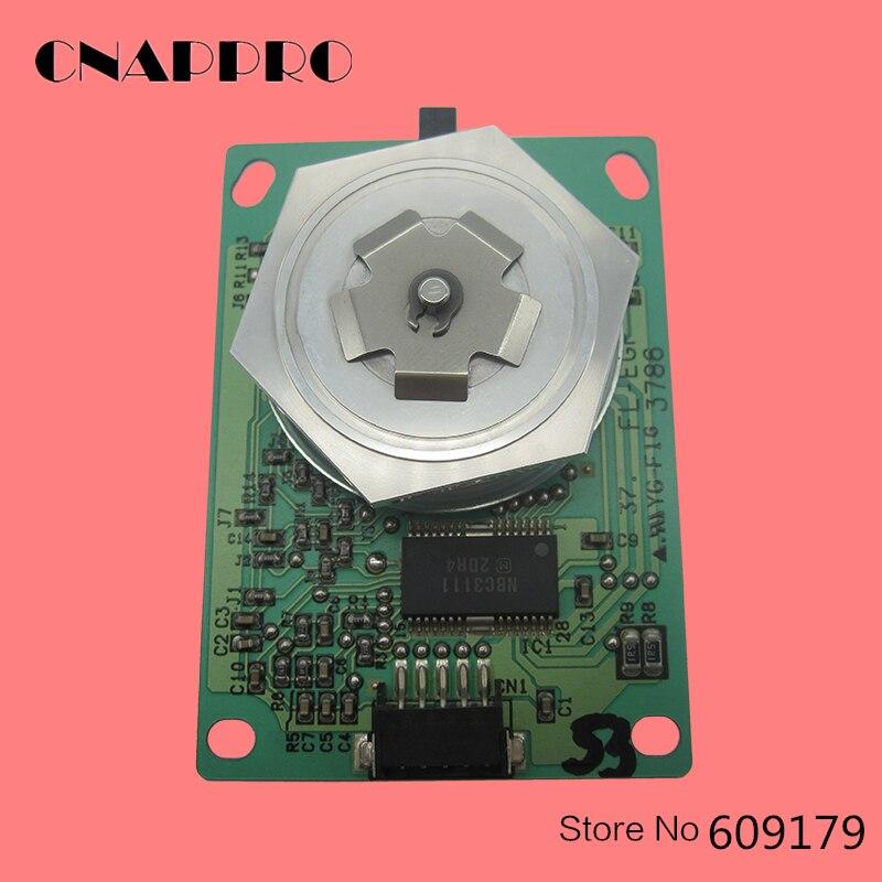 CNAPPRO 1 unids/lote G0291961 para. Asistencia 1505 1805 1805D D415S D418 espejo poligonal Motor