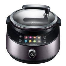Pot frit maison intelligente automatique Multi cuisinière Machine de cuisson IH Pot paresseux personne sans fumée en céramique ragoût Pot mijoteuse
