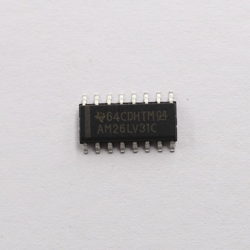 Бесплатная доставка набор из 10 шт./лот AM26LV31CDR Соединители   