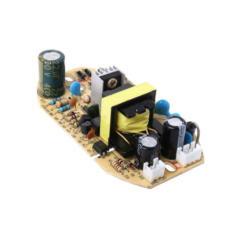 Currency Humidifier Power Board Atomizing Board Parts Ultrasonic Atomizing Circuit Accessories Humidifier Parts Power Panel недорого