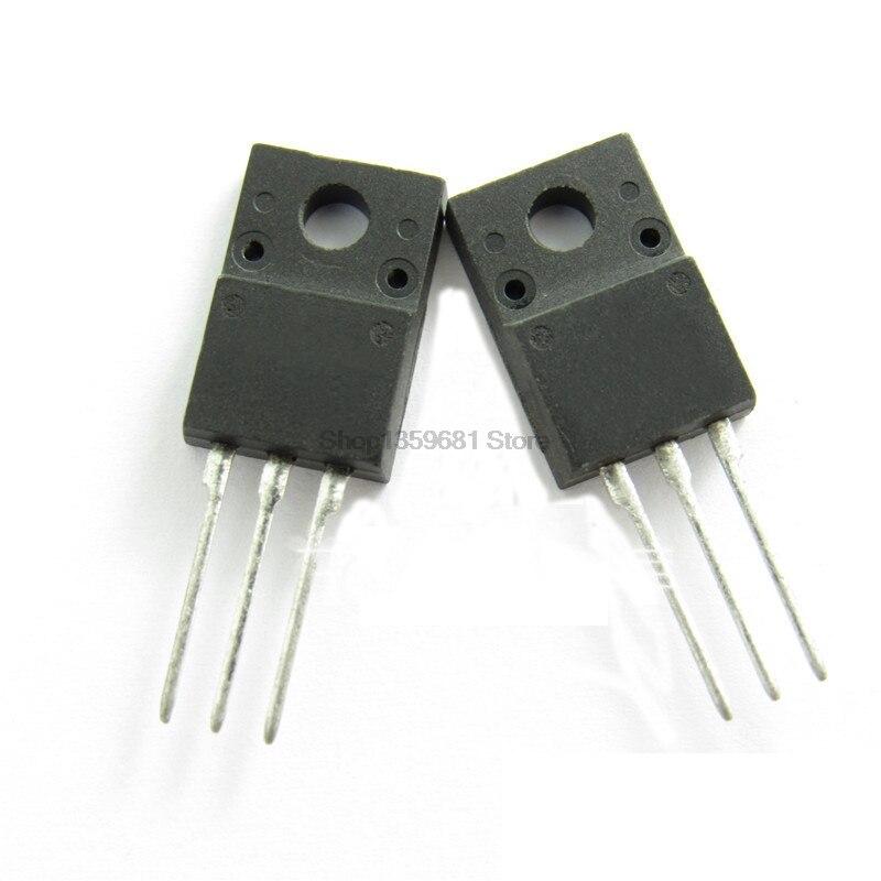 10 sztuk IRFI740G IRFI740 IRFI730G IRFI730 TO-220F 5.4A 400 V N-ch mocy MOSFET tranzystor