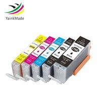 PGI-570XL CLI-571XL PGI 570 Compatible Ink Cartridge For Canon PIXMA TS5050 TS5051 TS5053 TS5055 TS6050 TS6051 TS6052 printer