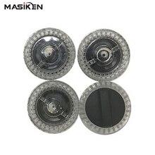 MASiKEN pour DJI Spark Drone protecteur de lumière coque couvercle de lampe pièces de réparation composant de protection pour pour DJI Spark accessoires