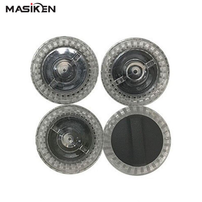 MASiKEN para DJI Spark Drone, Protector de luz, cubierta de lámpara, piezas de reparación, componente de protección para accesorios DJI Spark