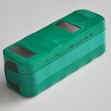 14,4 V SC Ni-MH аккумуляторная батарея 3500mAh Замена для INFINUVO CleanMate 365, QQ1, QQ2, QQ2 Basic, QQ2 LT, QQ-2 KK-1