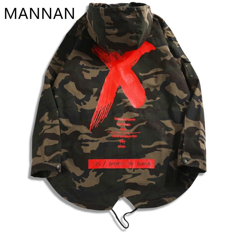 MANNAN, chaqueta de invierno para hombre, Modis, Camuflaje, invierno, para hombre, X, chaqueta, Camo Sunday, chaqueta Us
