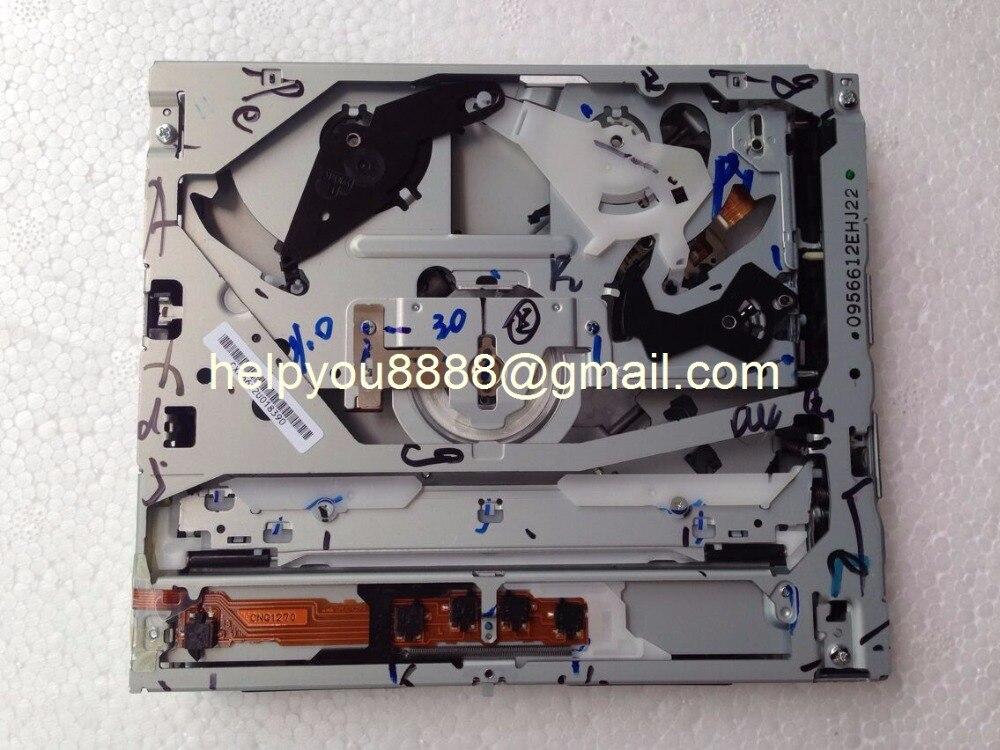 Совершенно новый пионнер DVD лазерный cxx-4800 CXX4800 dvd привод механизм погрузчик для Honda accord dvd navi аудио