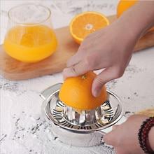 Presse grenade Citron Orange Citron presse-agrumes   Presse-agrumes pressoir avec tasse à mesurer et râpe presse à ail Citron