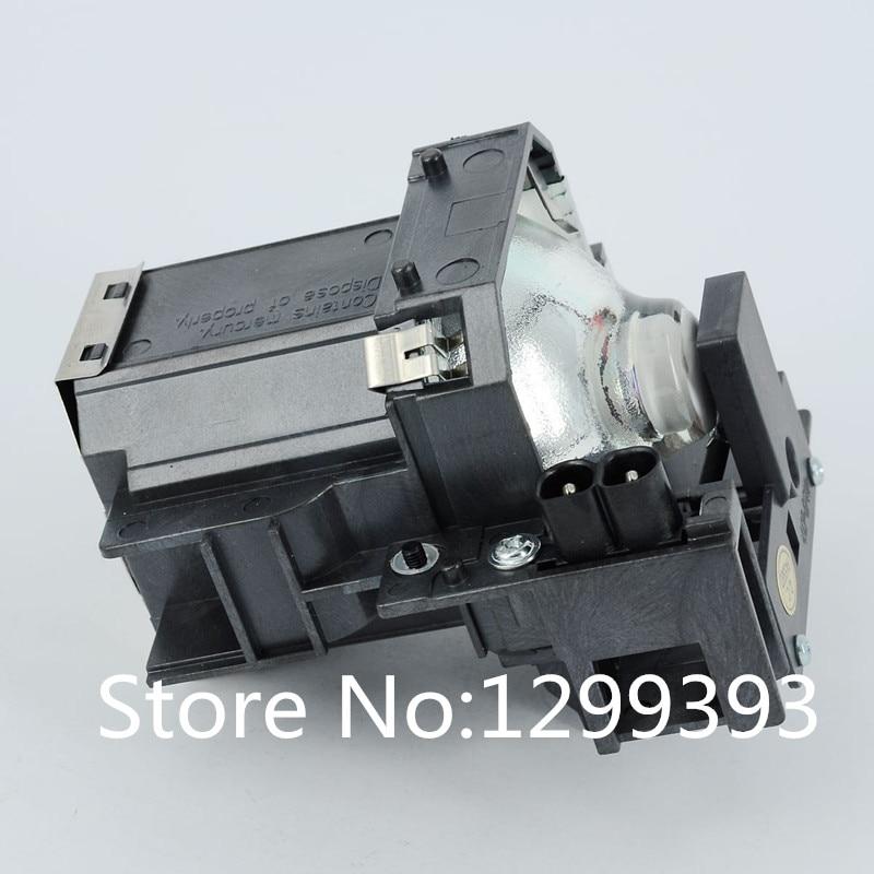 ELPLP35 for   Cinema 550 Home Cinema 400  Powerlite Pro Cinema 800 TW520 TW550 TW600 TW620  TW680  Compatible Lamp with Housing