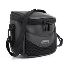 Waterproof Camera Bag Case Cover for Panasonic LX7 LX10 LX100 GF9 GF8 GF7 GF6 GF5 LX7 LX5 LX4 LX3 GM1 ZS110 SZ10 ZS60 LF1 TS30