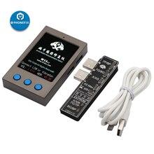 Capteur de lumière décran LCD de qualité supérieure lire outil décriture modèle de vibration photosensible pour iPhone 8 8P X XS MAX XR réparation décran LCD