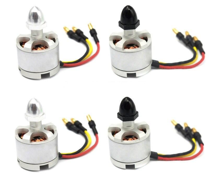 4pcs CW CCW 2212 920KV Brushless Motor for DJI Phantom F330 F450 F550 X525 S500 S550 Multirotor