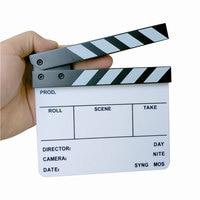 Доска для студийной съемки, 6,3x5,5 дюйма, 16x14 см