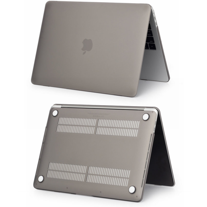 Clear crystal caso do portátil capa para apple macbook air 13 retina 13 15 12 pro a1342 (207/516) manga portátil branco 13.3 polegada