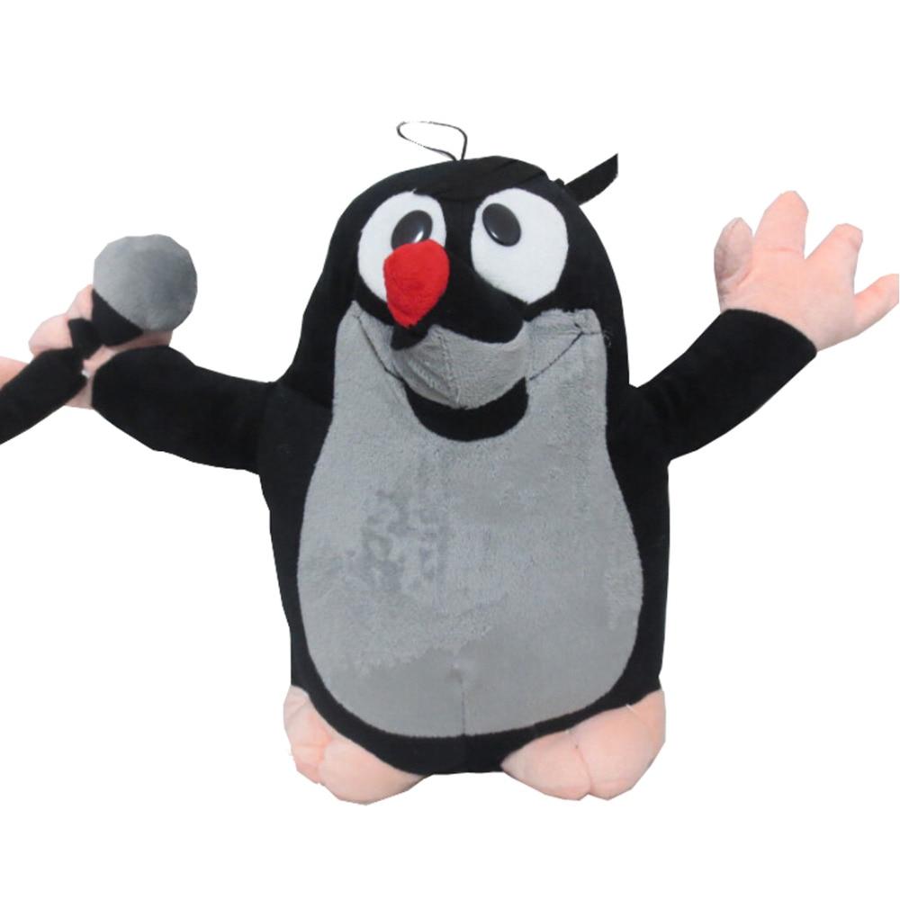 Mole Plush Toys Childhood Memories 30cm Mole Plush Krtek
