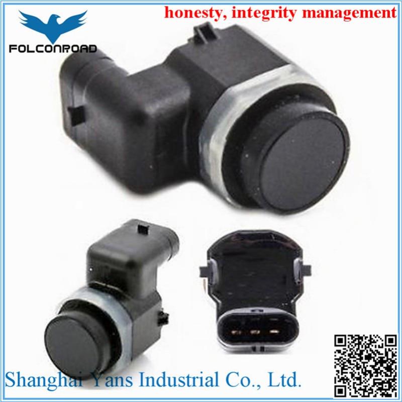 PDC PTS Sensor de aparcamiento para VW Audi A1 A3 A4 A5 A6 A7 A8 Q3 Q5 Q7 TT OEM 1S0919275A