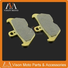 Передние тормозные колодки для Мотоцикла BMW R 100 MYSTIC R100R R1100GS R1100R R1100RS R1100S R1100RT R1150GS R1200 R1200C