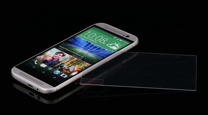 9 H 2.5D ultracienkich Premium Szkło Hartowane Ekranu Protector Film Dla HTC ONE M7 M8 M9 Pragnienie 616 816 820 826 626 510 516 610 E8 E9 4