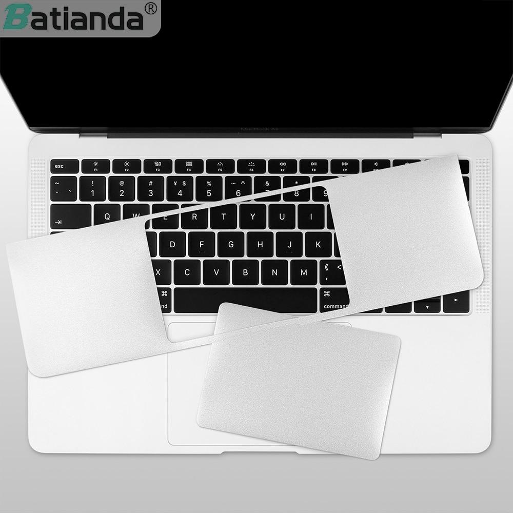 Защитная пленка для сенсорной панели с защитой ладони для MacBook Air Pro 11 12 13 15 16 Touch bar 2020 A2141 A1706 A1990 A1932
