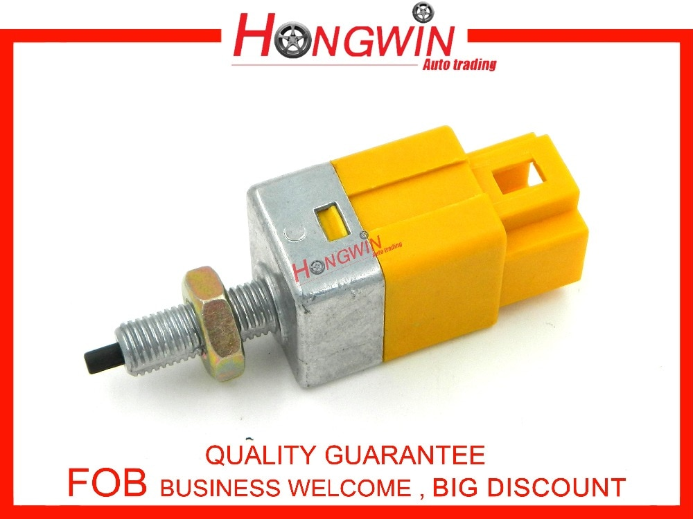 96289636 Brake Light Switch / Back Lamp Switch Fits Daewoo Leganza 2000 2012054, SLS248, 1S8025, SLS288, SL2019, SW5551