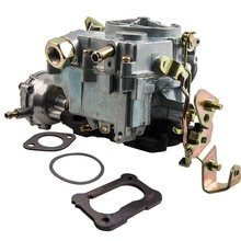 1pc New 2 Barrel Carburetor For Rochester 2GC for Chevrolet Engines 5.7L 350 6.6L 400 Chevy 350cu/5.7L 400cu/6.6L 1970-1980