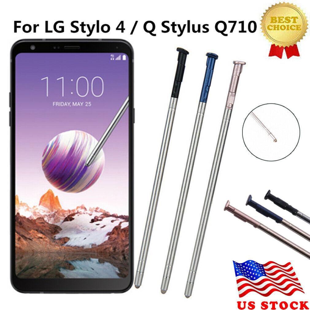 Touch StylusS Pen For LG Stylo 4 Q Stylus Q710 Q710MS Q710CS Q710TS Q710US Q8 Mobile Phone Stylus
